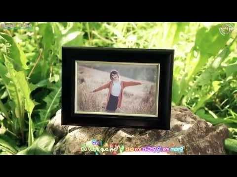 Yêu Anh Em Nhé _ Hồ việt Trung ( Video Lyric HD)
