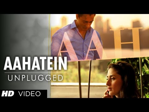 Teri Aahatein
