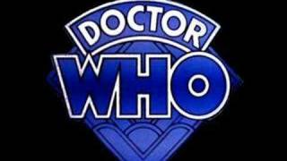 Doctor Who Theme 8 Closing Theme With Middle 8 (1970