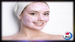 5 Mascarillas Caseras Faciales Para El Acne Tratamiento