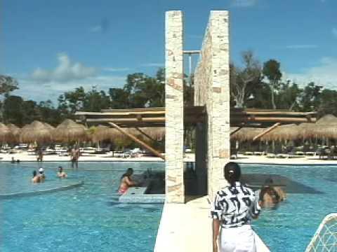Youtube Grand Sirenis Riviera Maya Resort Spa