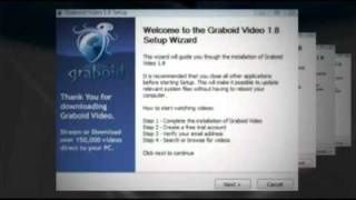 Free Videos Online How To Install Graboid Video