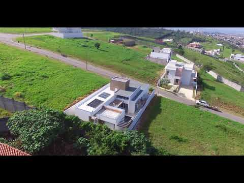 Residência no Condomínio Terras de Jundiaí, Cidade de Jundiaí - SP.