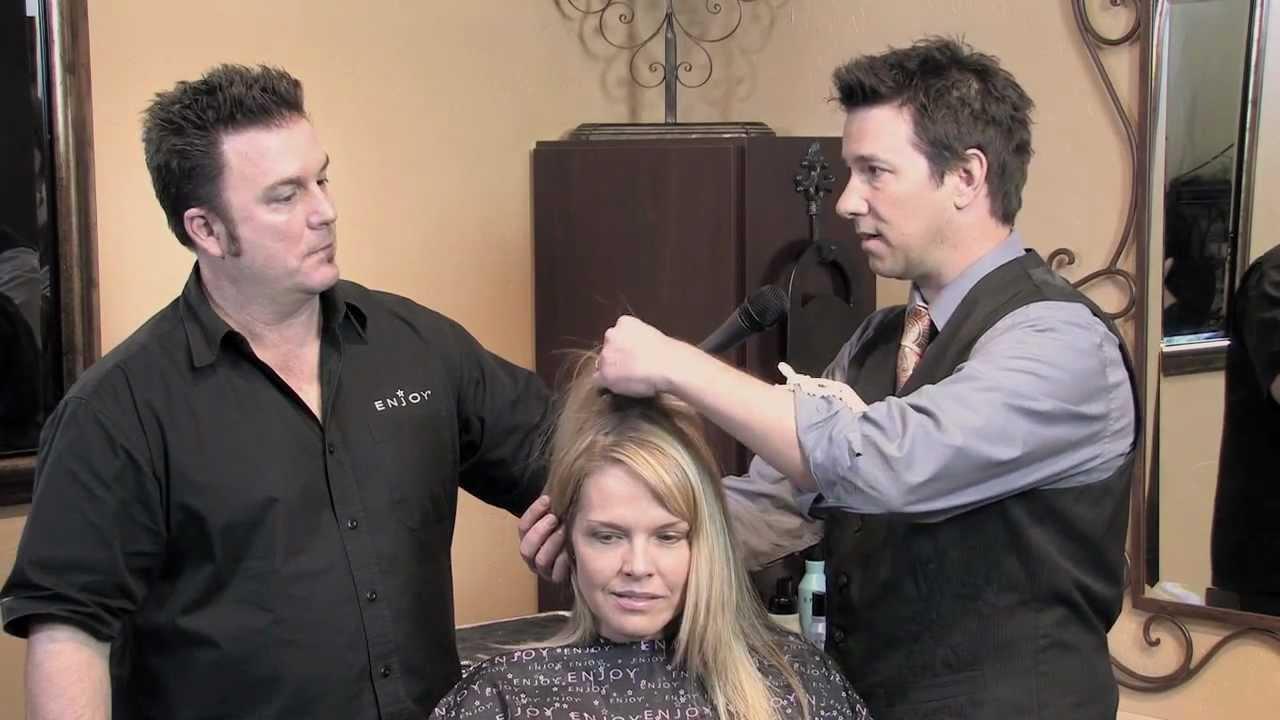 Crossdressing Makeover Salons In Florida