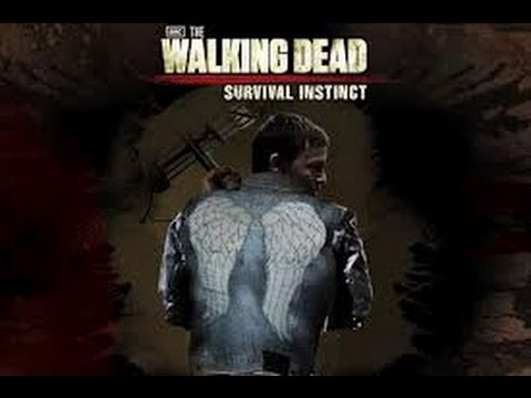 Walking Dead SI - O ranger maluco