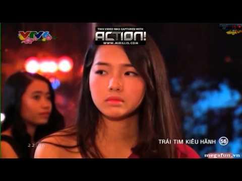Trai Tim Kieu Hanh Tap 56 Phan 1