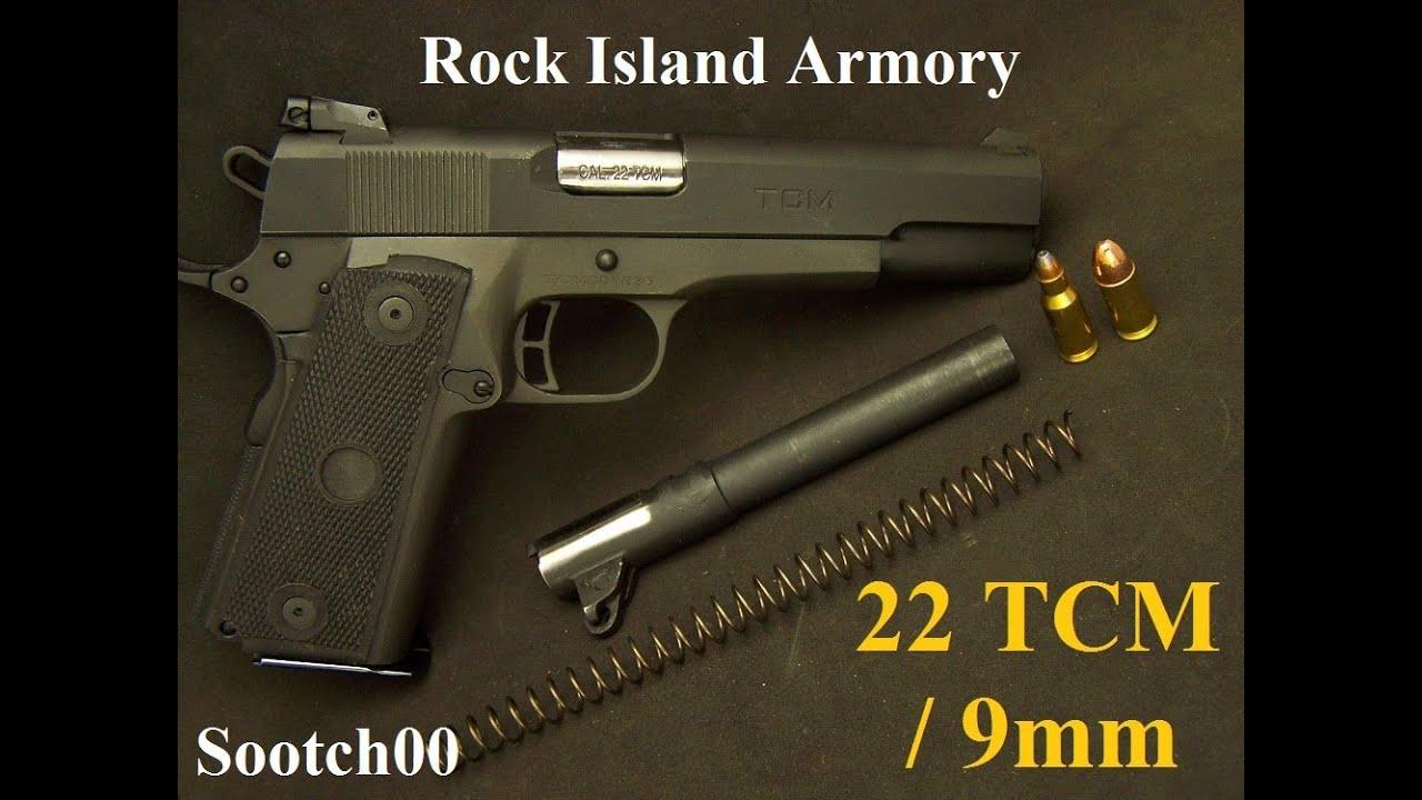 Rock Island Armory   Frame