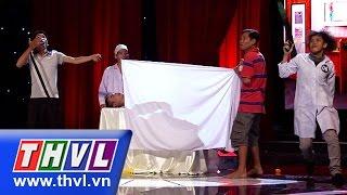 THVL | Cười xuyên Việt (Tập 9) - Vòng chung kết 7: Đẻ... - Trần Thế Nhân