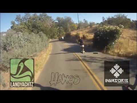 Bagidrop: California Series - That Road, SD