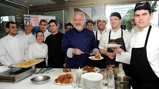 US Celebrity Chef Art Smith Shares his Heart and Soul