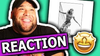 Miley Cyrus - SHE IS COMING (FULL EP) Reaction