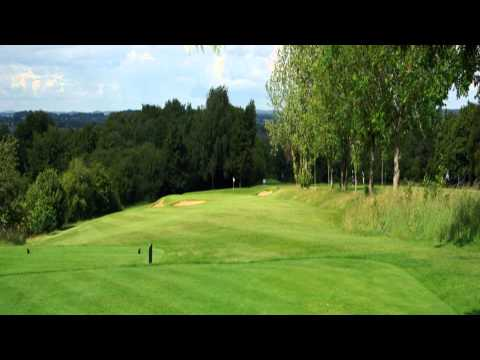 royal winchester golf club Turnbridge Wells Kent