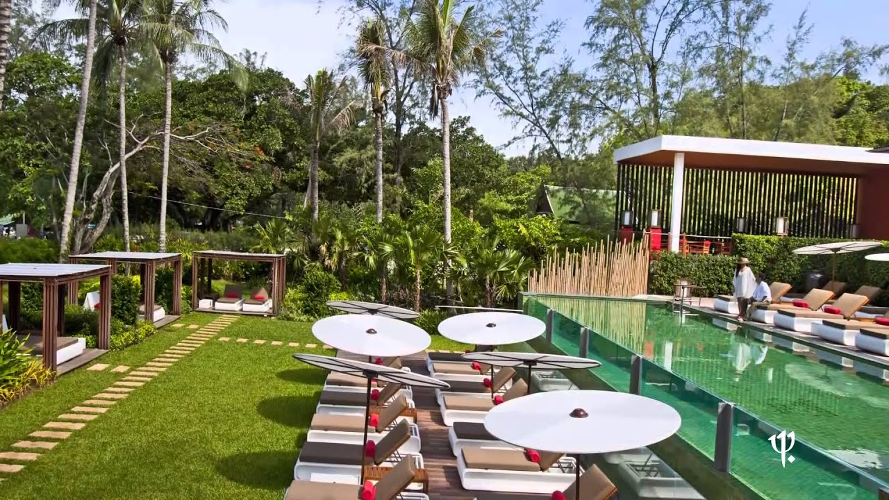 Phuket Thailand Family Resorts And All Inclusive