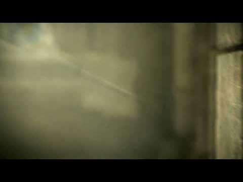 Witcher. Ролик к первой игре, со странными CG-кадрами