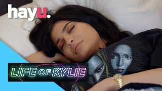 Kylie Depressed Over Tyga Break-Up | Life of Kylie