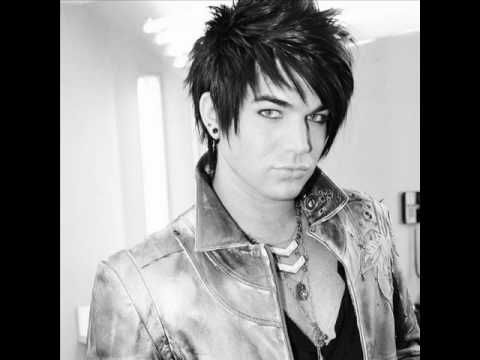 A Change Is Gonna Come - Adam Lambert, studio