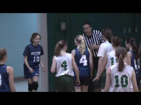 Chazy - Westport Mod Girls 1-18-12
