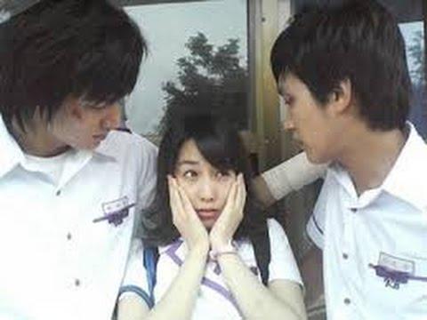 Bí Mật Sân Trường Tập 1 | Phim Hàn Quốc