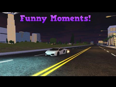 Kooky Stunts, Funny moments and glitches! | ROBLOX: Vehicle Simulator