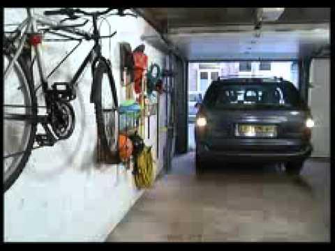 rangements pour garage sur youtube. Black Bedroom Furniture Sets. Home Design Ideas
