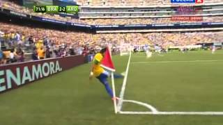 Argentina Vs Brazil 4-3 All Goals & Highlights