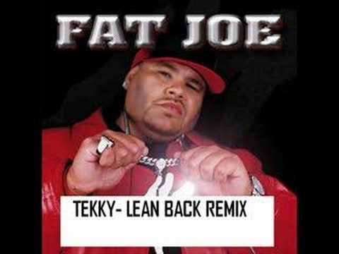 Lean Back Remix feat Lil Jon, Eminem, Mase & Remy