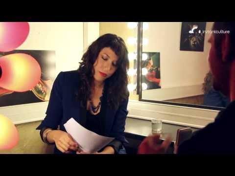 """Léonid dans """"instant culture"""" (Juillet 2013)"""