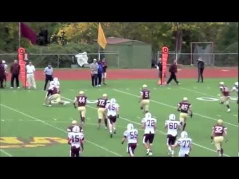 Chris Cooper Senior Highlight Film