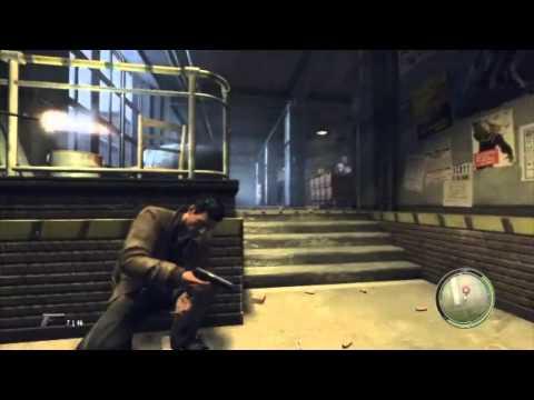 Мафия 2- видео обзор