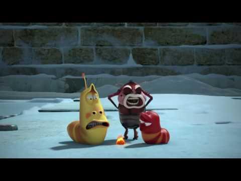 PhimMoi Net   Tap 2 Au trung tinh nghich Phan 3 Larva Season 3 2013 Vietsub 720p