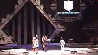 Ringling Brothers Salvation Army - Introduction - 3/30/07