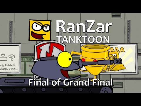 Tanktoon - Finale Grand Final