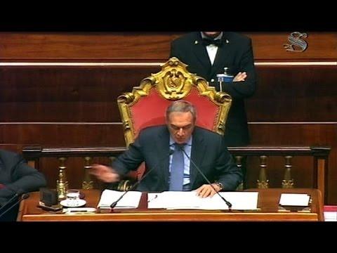Italian parliament expels Silvio Berlusconi
