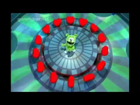 Nhạc Vui Nhộn Cho Bé - Tổng hợp bài hát vui nhộn dành cho thiếu nhi   GummyBear 1