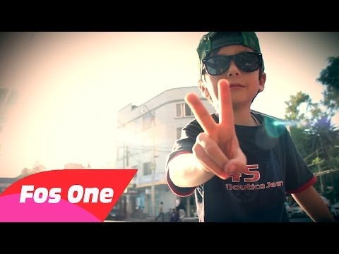 Fos One - No Pierdo La Fe (Video Oficial)