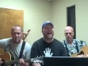 "MercyMe - Cover Tune Grab Bag ""Eye Of The Tiger"""