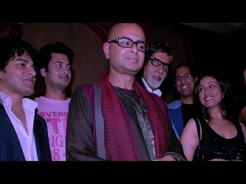 Ritutarpan - A Tribute to Rituparno Ghosh | Prasant