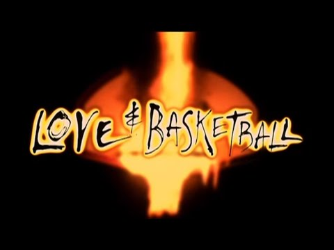 """my favorite movies love and basketball """"love & basketball"""" was the first film by writer and director gina  that love this  movie, and a lot say, """"you were in my favorite movie,"""" and i say."""