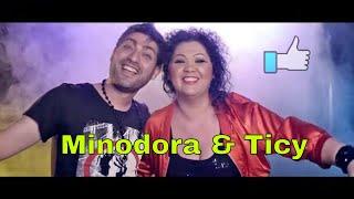 TICY SI MINODORA - CE FRUMOASA IMI FACI VIATA 2014 [VIDEO ORIGINAL HD]