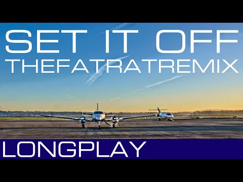 ►►1 HOUR: SET IT OFF [THEFATRATREMIX]- DIPLO - REMIXED BY THE FAT RAT◄◄ MUSIX LONGPLAY ♫