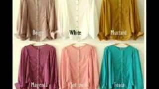 087834943922 XL, Busana Muslim , Busana Muslim Terbaru