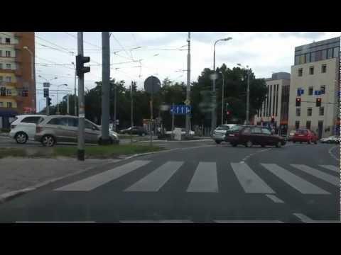 Szczecin by Car #1