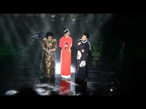 Xin cho tôi ( Trịnh Công Sơn)- Cẩm Vân, Hồng Nhung, Khánh Ly