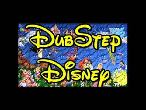 Disney Dubstep - Under The Sea