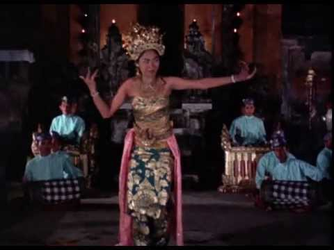 The Miracle of Bali (1969) - A Recital of Music from the Village of Pliatan