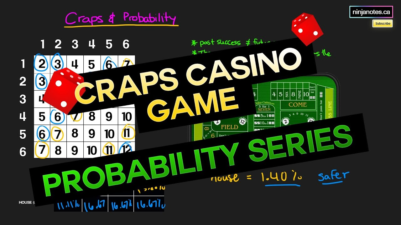 what are max odds in craps