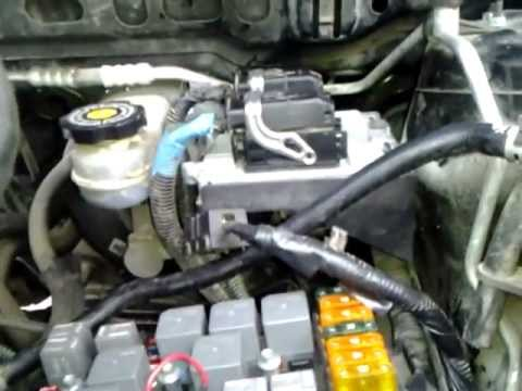 Location Of 2002 Saturn Ion Battery Location Free Engine