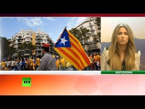 Эксперт: Независимость Каталонии пойдёт на пользу всей Европе