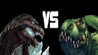 Godzilla Vs Dinosaurs !! Orion:Dino Horde Gameplay