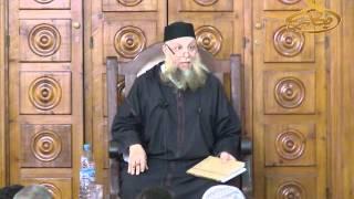 أصول الفقه المالكي: ظاهر الكتاب والسنة